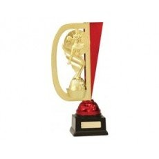 Netball 'Magic Series' Trophy