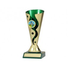 Netball 'Carnival Cup' Trophy