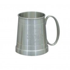 30th Birthday Charles Pewter Tankard 580mls