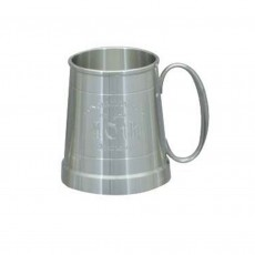 40th Birthday Charles Pewter Tankard 580mls