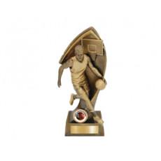 Basketball Resin Trophy