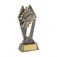 Tag Trophy Peak Series