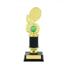Tennis Column Trophy