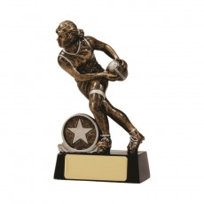 Touch / Tag Trophy