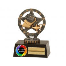 Education Mini Galaxy Trophy