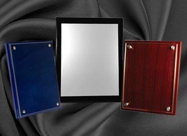 Designed Plaques